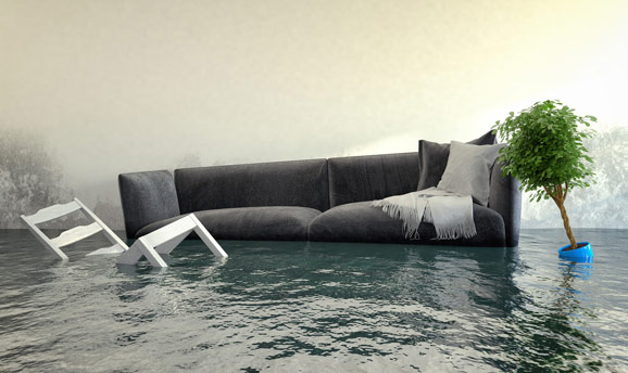 The Dos and Don'ts of Water Damage