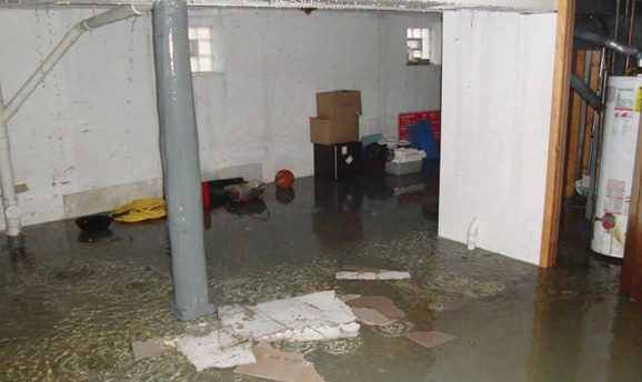 Tips to Prevent Basement Flooding and Water Damage