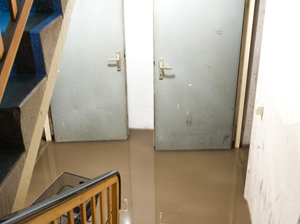 Basement and Crawl Space Flooding in Greater Chicagoland