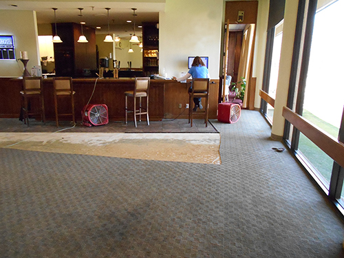 Commercial Restoration Services for Hotels in Greater Chicagoland Area