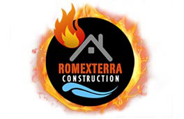 Romexterra Construction Fire & Water Restoration Services